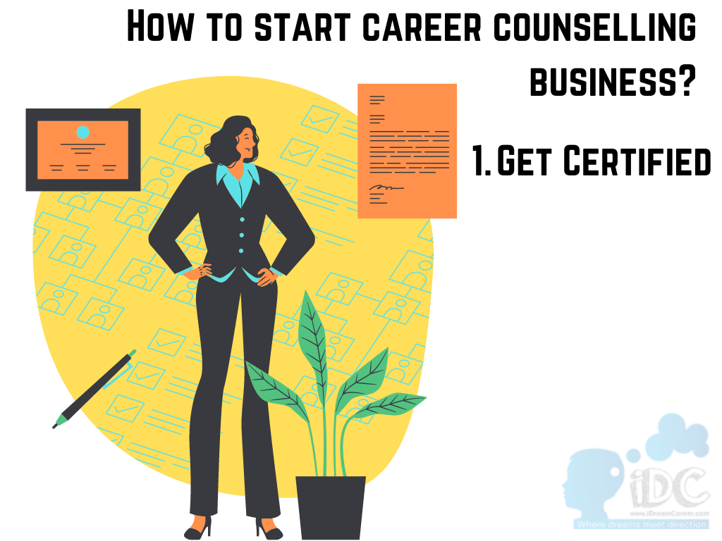How to Start a Career Counselling Business: A Step-by-Step Guide 1