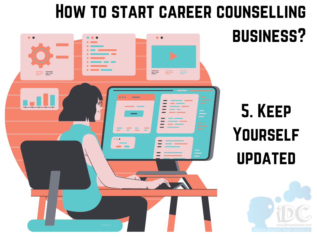How to Start a Career Counselling Business: A Step-by-Step Guide 5