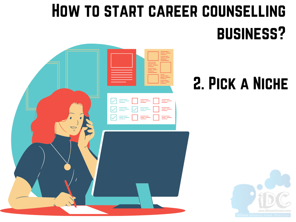 How to Start a Career Counselling Business: A Step-by-Step Guide 2
