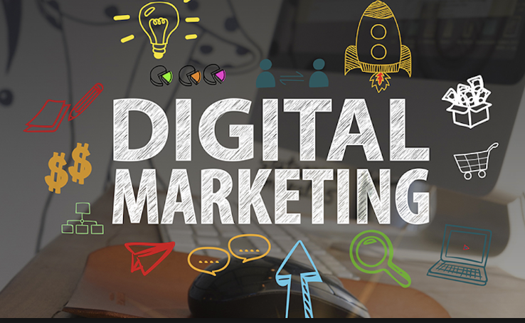 Drive the Change In 2021: Build A Career in Digital Marketing 2