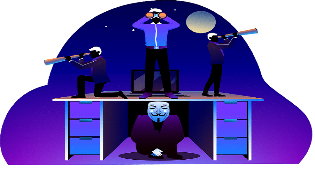 Crack Ethical Hacking Jobs & Master The Art Of Invisibility