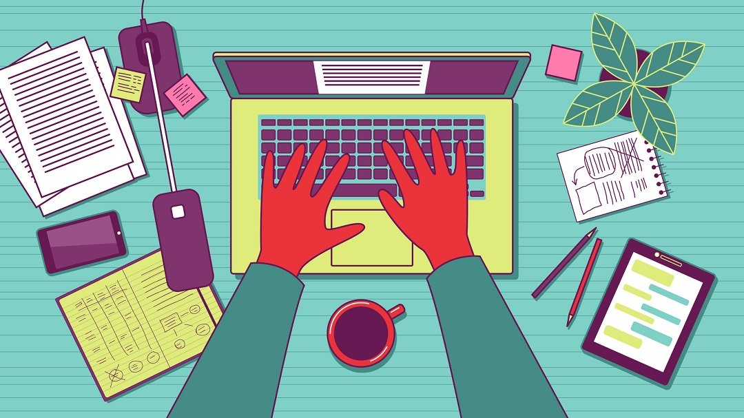 Who is a Content Writer?
