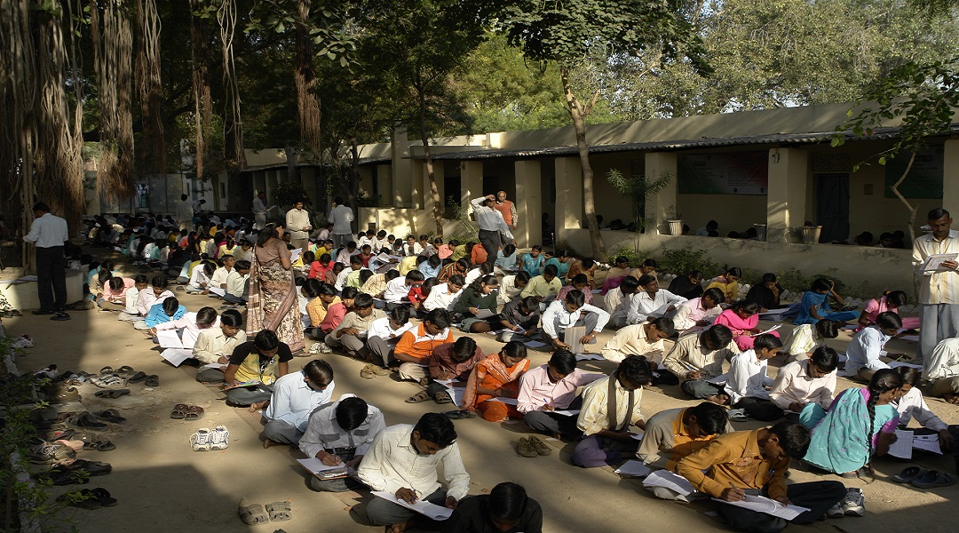 All Hail to CBSE's New Policy: Two Board Exams