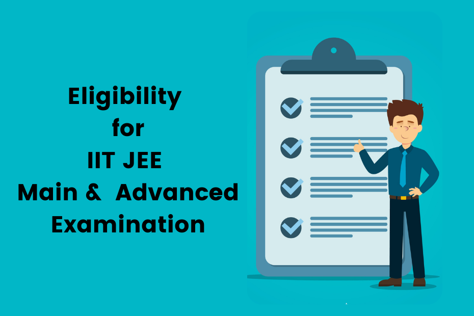 Eligibility for IIT