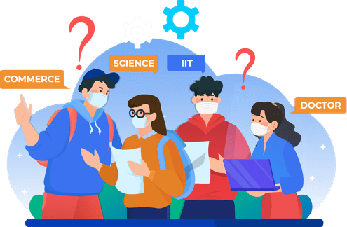 career guidance platform for students in india
