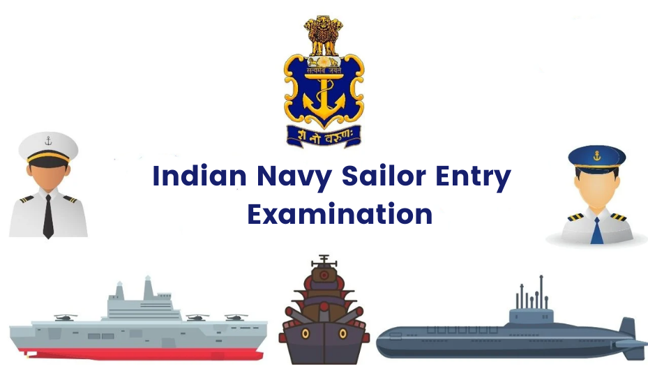 exams to get government jobs in navy